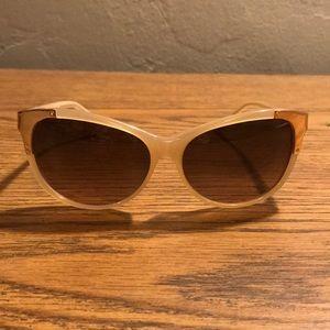 Michael Kors cat eye sunglasses 😎